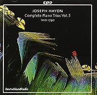 Complete Piano Trios Vol. 5