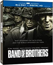 Band of Brothers (Rpkg/DC Exp2021/Blu-ray)