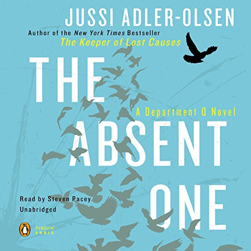 The Absent One cover art