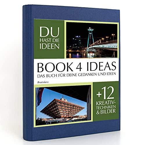 BOOK 4 IDEAS classic | Bratislava,...