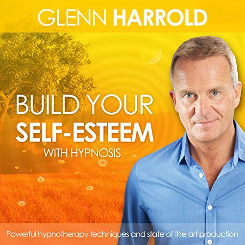 Build Your Self-Esteem audiobook cover art