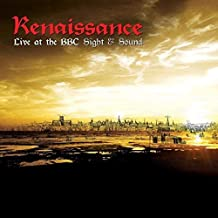 Best renaissance live at the bbc sight and sound Reviews