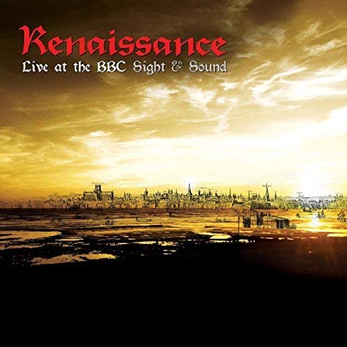 Live at BBC:..-CD+Dvd-