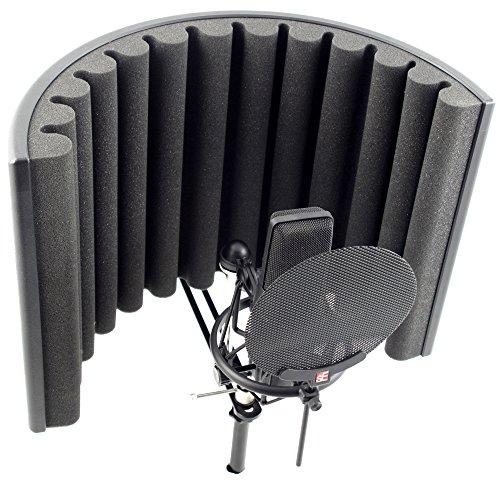 SE Electronics X1STUDIOBUNDLE - Micrófono de condensador (de estudio)