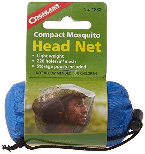 Coghlan's Compact Mosquito Head Net
