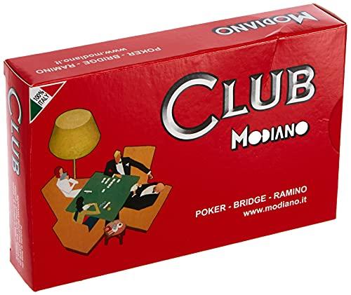 Modiano- Carte Poker, 300384