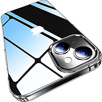 Amazon Promo Code for Crystal Clear Case Compatible with iPhone 13 Case 11102021082348