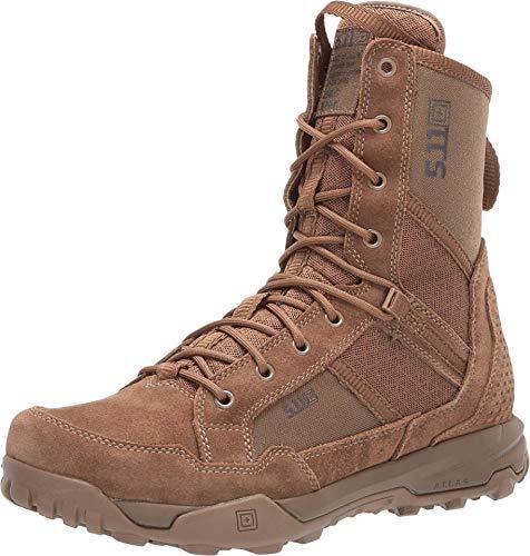 5.11 Tactical A.T.L.A.S. 8' Boot Einsatzstiefel US 9,5 / EU 43, 43, Coyote