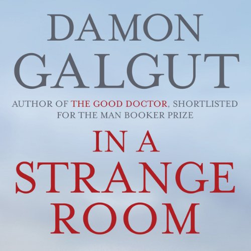 In a Strange Room                   By:                                                                                                                                 Damon Galgut                               Narrated by:                                                                                                                                 Damon Galgut                      Length: 6 hrs and 11 mins     32 ratings     Overall 3.7
