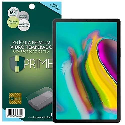 """Película HPrime para Samsung Galaxy Tab S5e 10.5"""" 2019 T720 T725 - Vidro Temperado Transparente"""