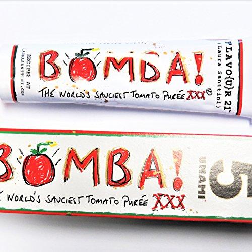Taste 5 Umami Paste - Bomba - Würzpaste - 200g - Tomatenpaste