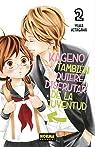 Kageno También quiere Disfrutar De La Juventud 2 par kitagawa