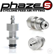 TECHT Phaze-5 Cyclone Feed Air Fitting