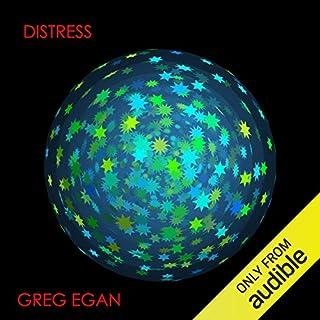 Distress cover art