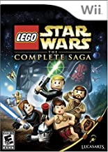 Lego Star Wars The Complete Saga (Renewed)