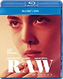 RAW 少女のめざめ ブルーレイ+DVDセット [Blu-ray] image