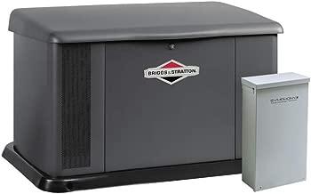 BRIGGS AND STRATTON 20,000-Watt Standby Generator