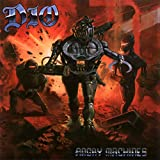 Dio -Angry Machines (2 CD)