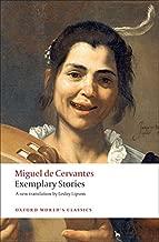 Exemplary Stories (Oxford World's Classics)