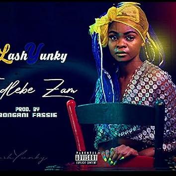 Ndlebe zam (feat. Bongani Fassie)