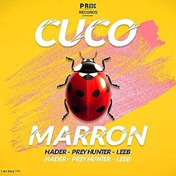 Cuco Marron