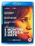 4 Months, 3 Weeks & 2 Days [Blu-ray]