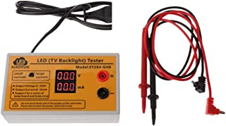 Professional 0-320V Output LED TV Backlight Tester Lamp Tester Current Voltage Display for LED Application XY284-GHB EU Type
