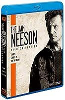 リーアム・ニーソン ノンストップアクション ブルーレイBOX(3枚組) (初回生産限定) [Blu-ray]