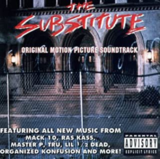 The Substitute Soundtrack
