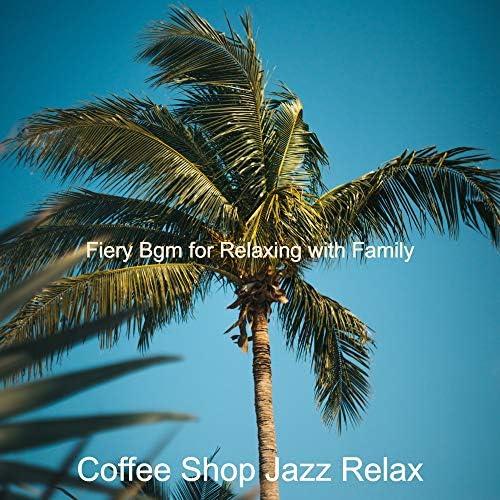 Coffee Shop Jazz Relax