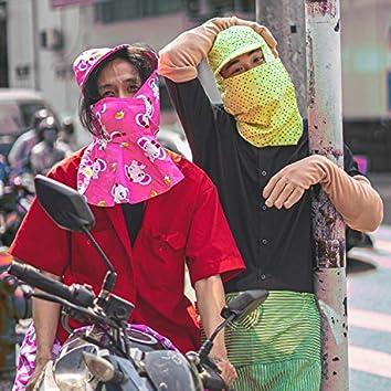 Fashion (feat. Hoang Pio & Sol'bass)