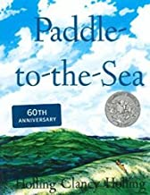 Best paddle to the sea first edition Reviews
