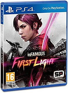 infamous first light buy