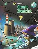 Gizarte Zientziak Lmh 6 (Superpixepolis proiektua) - 9788483949436