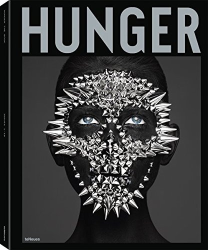 Hunger: The Book (PHOTOGRAPHY)