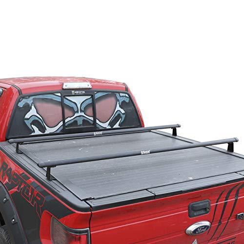 Kiussi Truck Bed Racks, Two Cross...
