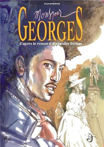 Monsieur Georges #01