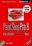 Paint Shop Pro 8 (Hot Stuff) - Katharina Sckommodau