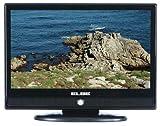 Elbe xtv-1601-tdt- televisión, pantalla 16 pulgadas