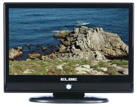 Televisores 16 Pulgadas Smart Tv Marca Elbe