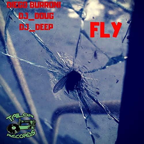 Diego Burroni, Dj_Doug & Dj_Deep