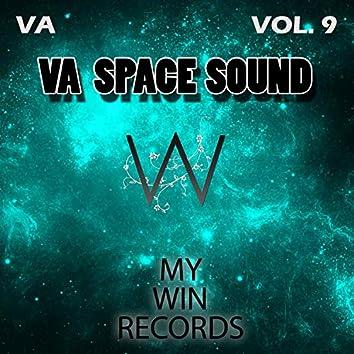 Space Sound, Vol. 9