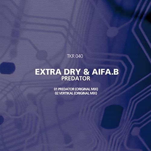 Extra Dry & AIFA.B