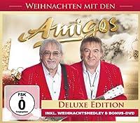 Weihnachten -CD+DVD-