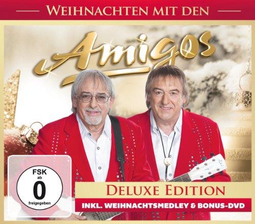 Weihnachten mit den Amigos - Deluxe Edition
