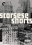 Criterion Collection: Scorsese Shorts [Edizione: Stati Uniti] [Italia] [DVD]