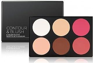 BHCosmetics Contour and Blush Palette - Multi Color