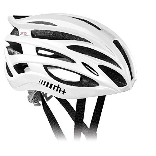 rh+ Casco Bike Z2IN1 Shiny White XS/M
