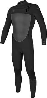 O'Neill Wetsuits Men's 3/2 mm Superfreak F.U.Z.E. Zip Full Suit