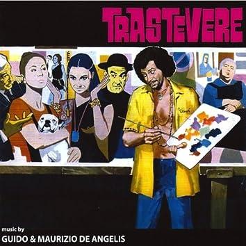 Trastevere (Original Motion Picture Soundtrack)
